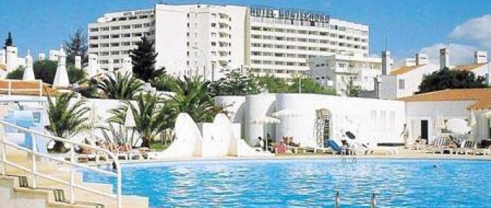 Apartamentos T0 Para Alugar Montechoro Clube 99
