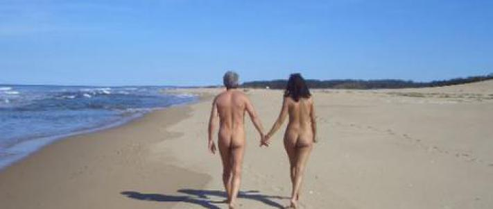 For mad nudist beaches lisbon think