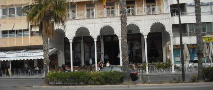 Casino Club Torrevieja
