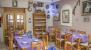 Salón del restaurante el Tapeo