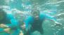 Snorkel en Tarifa o Bolonia