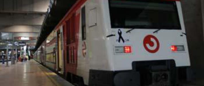 Estación De Tren San Bernardo Sevilla