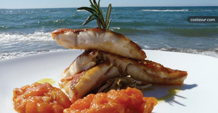 Gastronomie Marbella Spezialitäten
