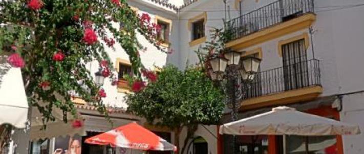 Incontri a Marbella Spagna