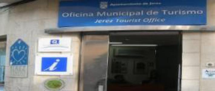 office de tourisme jerez de la frontera