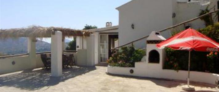 Villa Jardin, Frigiliana
