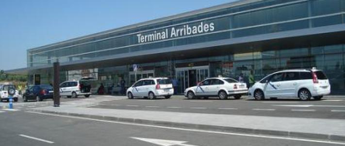 c280a200f Aeropuerto de Reus - Tarragona | Benicásim