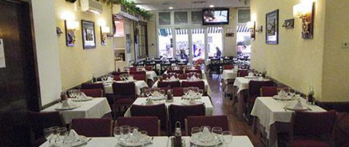 Restaurantes Barcelona El Rey De La Gamba Barcelona Cataluna Espana