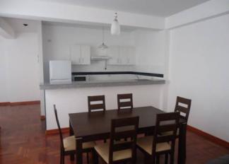Apartamentos En Lima Alquileres Lima