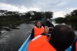 Born Free, Museo de Adamson y Excursión de un día al lago Naivasha desde Nairobi
