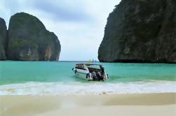 Phi Phi Island por Premium Speedboat incluyendo Almuerzo Buffet