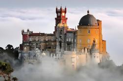 Sintra y Cascais Visita Privada