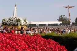 Fatima Tour privado de día completo