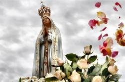 Fatima Half-Day Small-Group Tour van Lissabon
