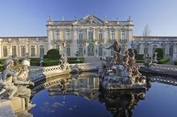 Excursión Guiada de Grupo Pequeño de Tres Palacios Reales de Sintra desde Lisboa