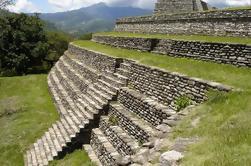 Tour Mixco Viejo desde la Ciudad de Guatemala