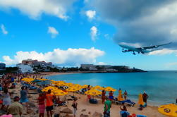 St Maarten Shore Excursion: Playas y Compras en Marigot
