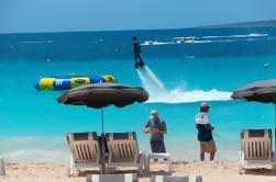 Excursión a la costa: Orient Beach y Maho Beach
