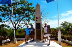 Excursión de la orilla: Viaje de Philipsburg a Marigot