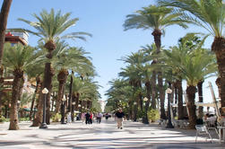3-Hour Small-Group Walking Tour of Alicante