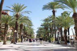 Tour de 3 horas en grupo pequeño de Alicante