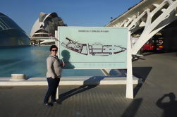 Valencia Day Tour desde Benidorm