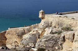 Alicante Excursión de 4 horas a la costa