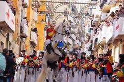 Alicante Excursión a Alcoy