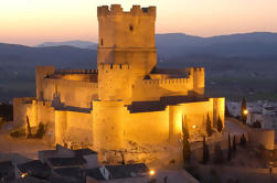 Alicante 5 horas de viaje a Villena