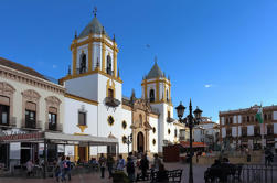 Andalusische Highlights: 5-Night Guided Tour van Madrid