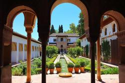 Excursión guiada de 10 días por Marruecos y Andalucía Desde Madrid