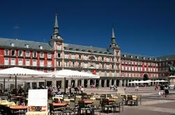 Guidet Walking Tour of Historical Madrid