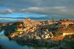Toledo Half Day Tour from Madrid With Optional