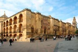 2 oder 3 Tag Cordoba und Sevilla von Madrid mit dem Bus und dem Hochgeschwindigkeitszug