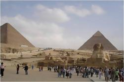 Tour Privado: Pirámides de Giza Memphis y Sakkara con Almuerzo