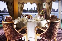 Cena Crucero por el Nilo en El Cairo