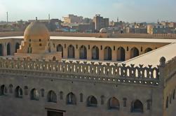 Tour Privado a la Mezquita Ibn Tulun, Gayer-Anderson