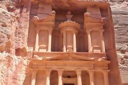 Excursão em grupo a Petra