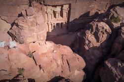 Excursão privada de Petra a partir de Amã