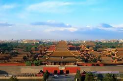 Excursión de un día en grupo pequeño: Beijing City