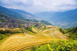 Terrazas de Arroz Longji y Excursión Pingan Zhuang Village