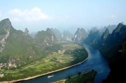 Tour Privado de 2 Días: Guilin City Highlights y Crucero por el Río Li