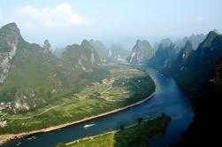 Excursión privada de 3 noches al mejor de Guilin: Crucero por el río Li y el campo de Yangshuo