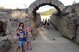 3 dias de Grécia Clássica Tour privado com hotéis de quatro estrelas