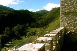 Bodega Archaia Clauss y la excursión de un día a Peloponeso desde Atenas