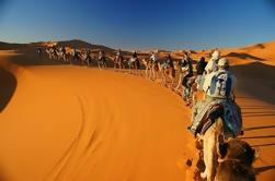 Private 2-Night Merzouga Desert Experience