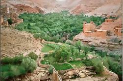 Kasbah 3 nuits expérience de Marrakech