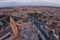 2 noches de experiencia en el desierto de Marrakech