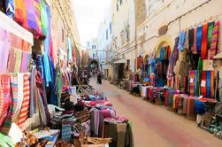 Visite privée d'Essaouira toute la journée de Marrakech