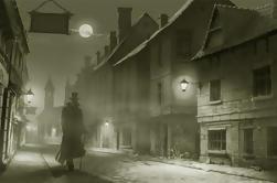 Excursão a pé do Jack the Ripper em Londres